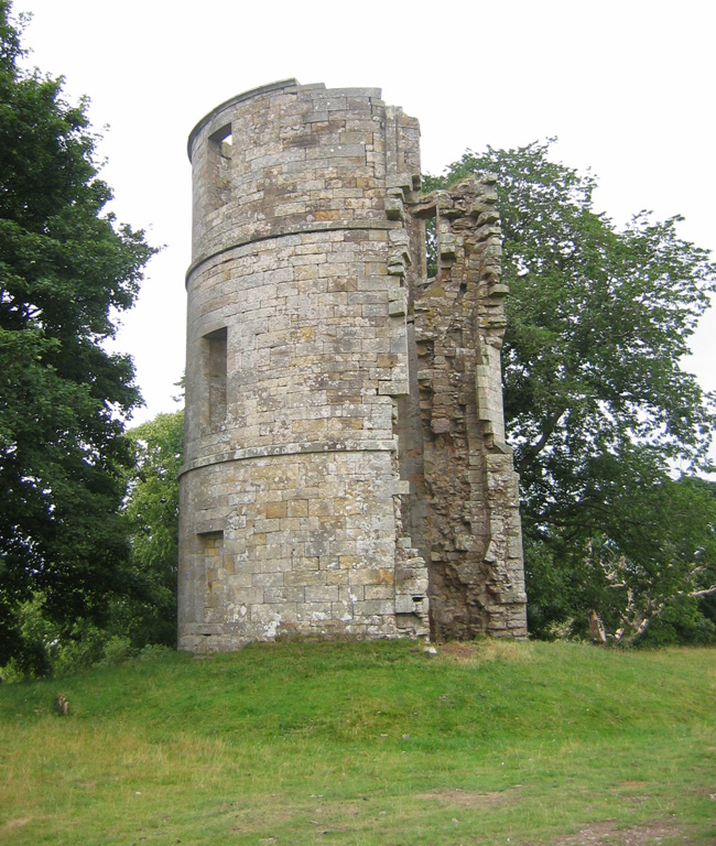 Clan Douglas, their Castle and information