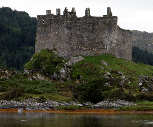 castles for sale in scotland